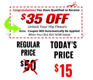 Unlock Your Hip Flexors best discount